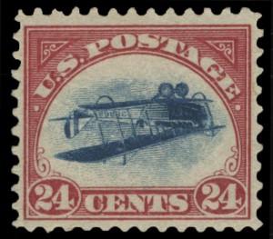 Stolen Stamp Mystery