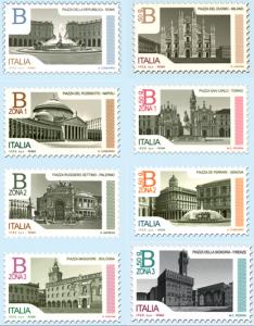 Piazzed'Italia