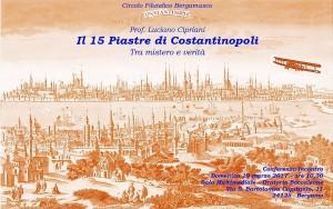 15piastre costantinopoli