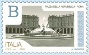 roma piazza repubblica
