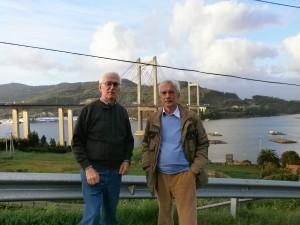 Foto 02 Vigo ponte io e Giorgio P1010294